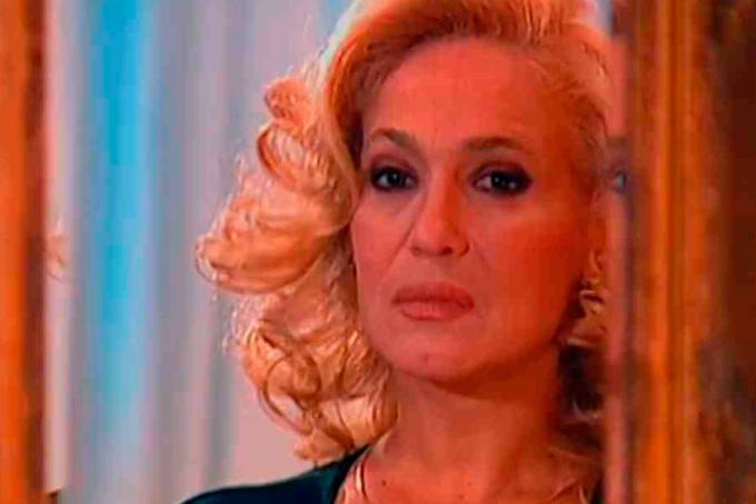 Susana Vieira em Por Amor