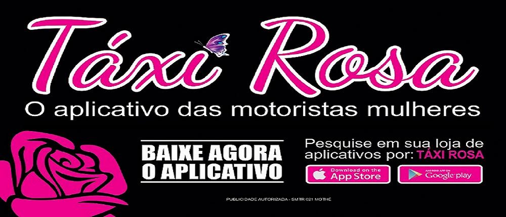 Táxi Rosa