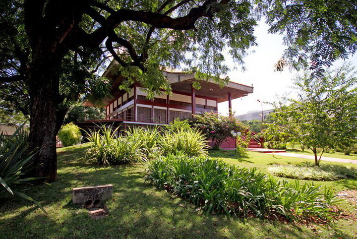 Templo Shin Budista - Brasília DF