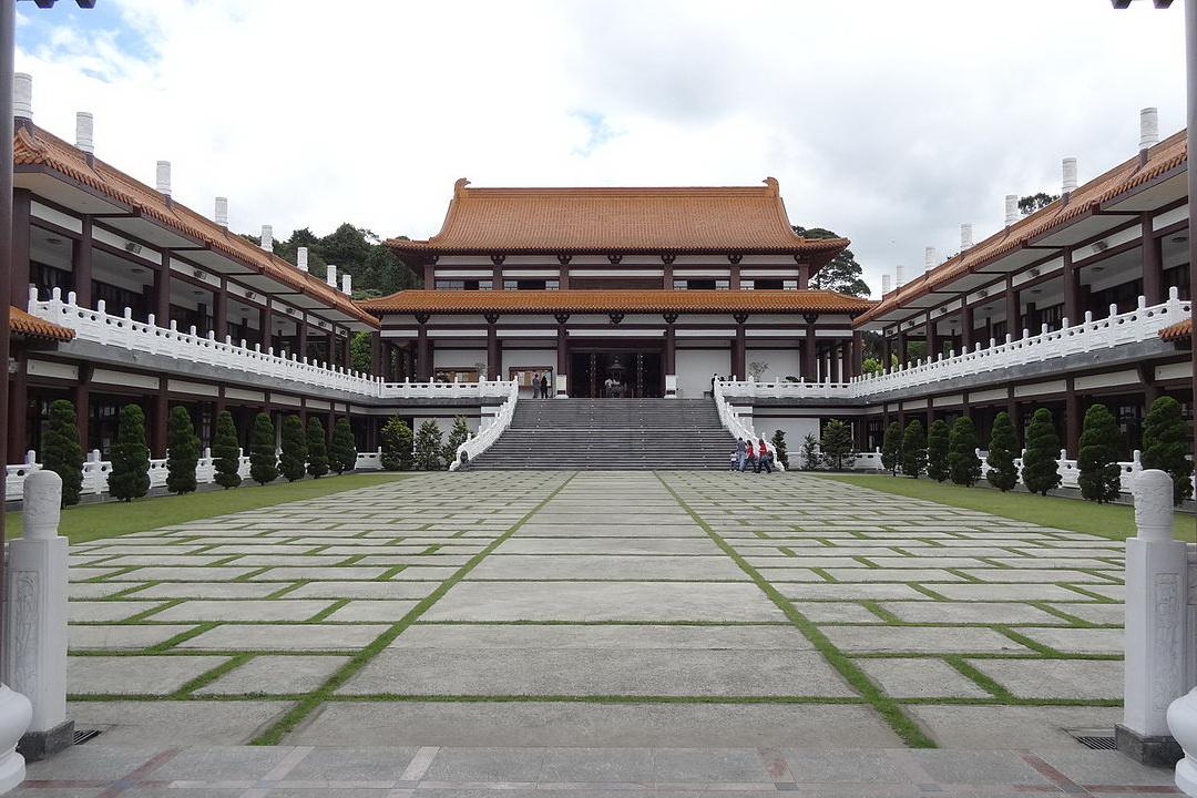 Templo Zu Lai - Cotia SP