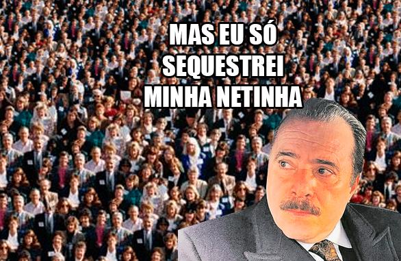 Resumo de novela Tempo de Amar José Augusto