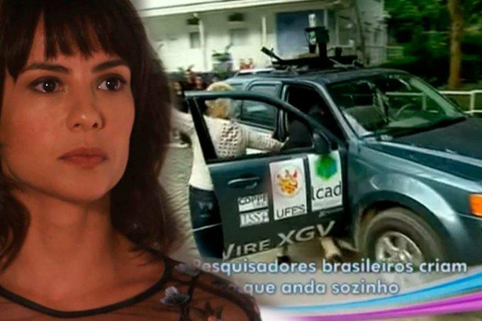 Resumo Tempo de Amar, Lucinda atropelada