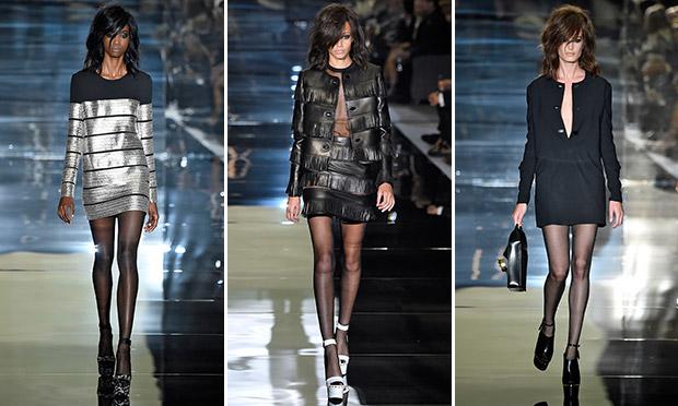 As tendências mais versáteis do verão 2015 apresentado na Semana de Moda de Londres