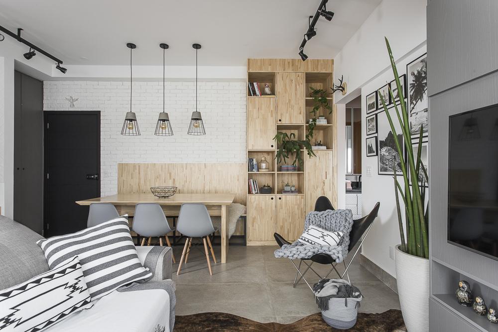 apartamento Carol Miluzzi