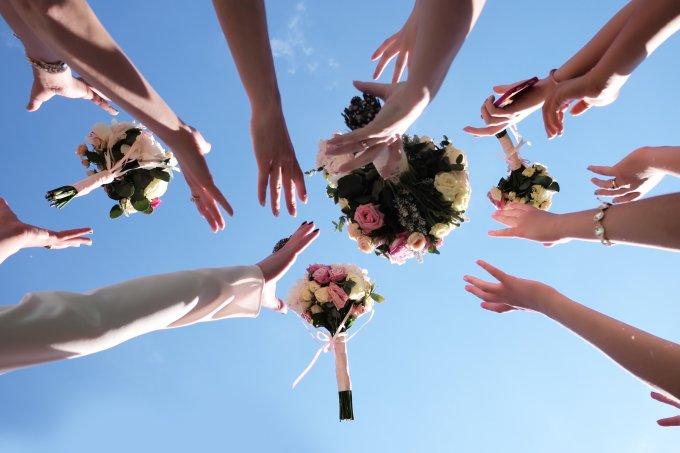 Como fazer do casamento civil uma celebração inesquecível