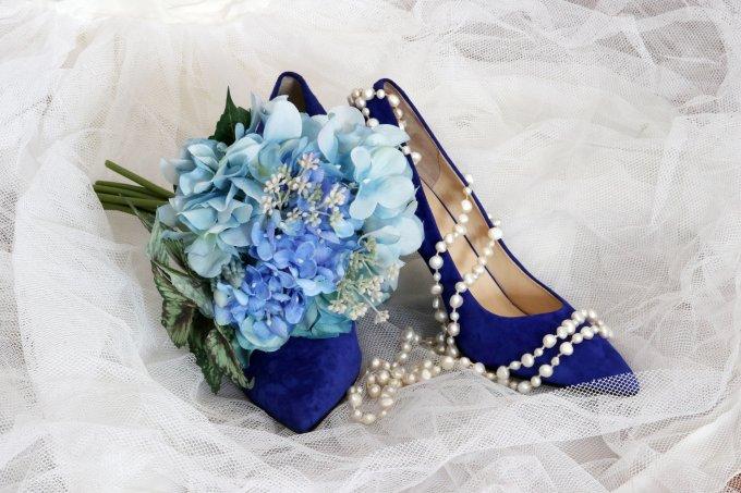 Algo velho, algo novo, algo emprestado e algo azul: saiba o que significam essas tradições de casamento