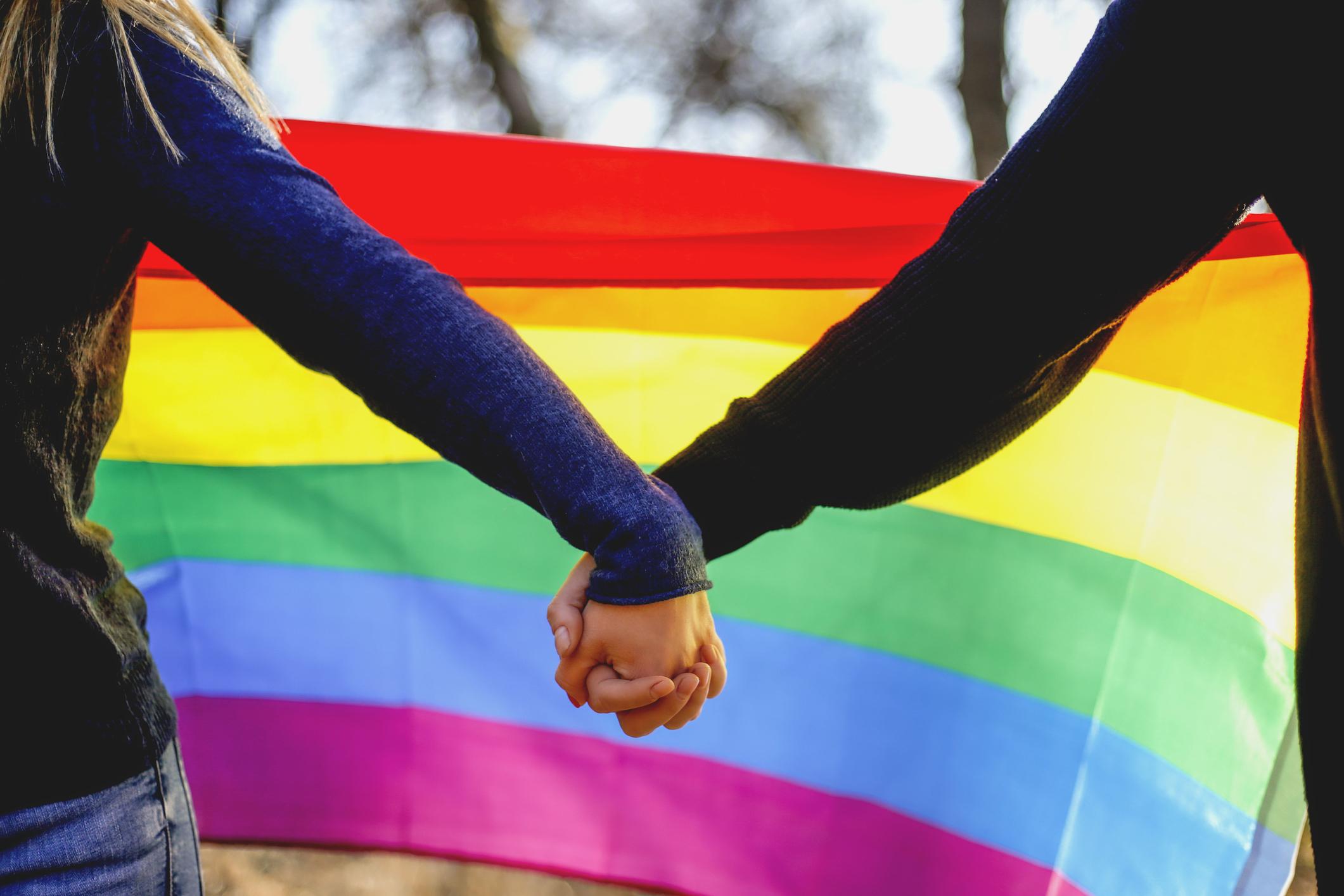 Dia Internacional da Luta contra a LGBTfobia