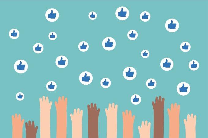 Facebook anuncia nova atualização