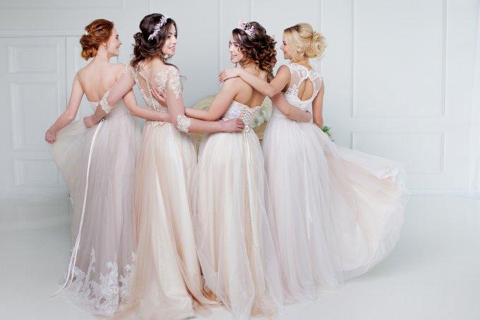 Entenda quais são os principais cortes de vestidos de noiva