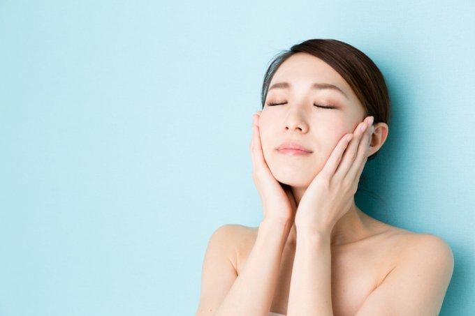 As técnicas e instrumentos da massagem facial