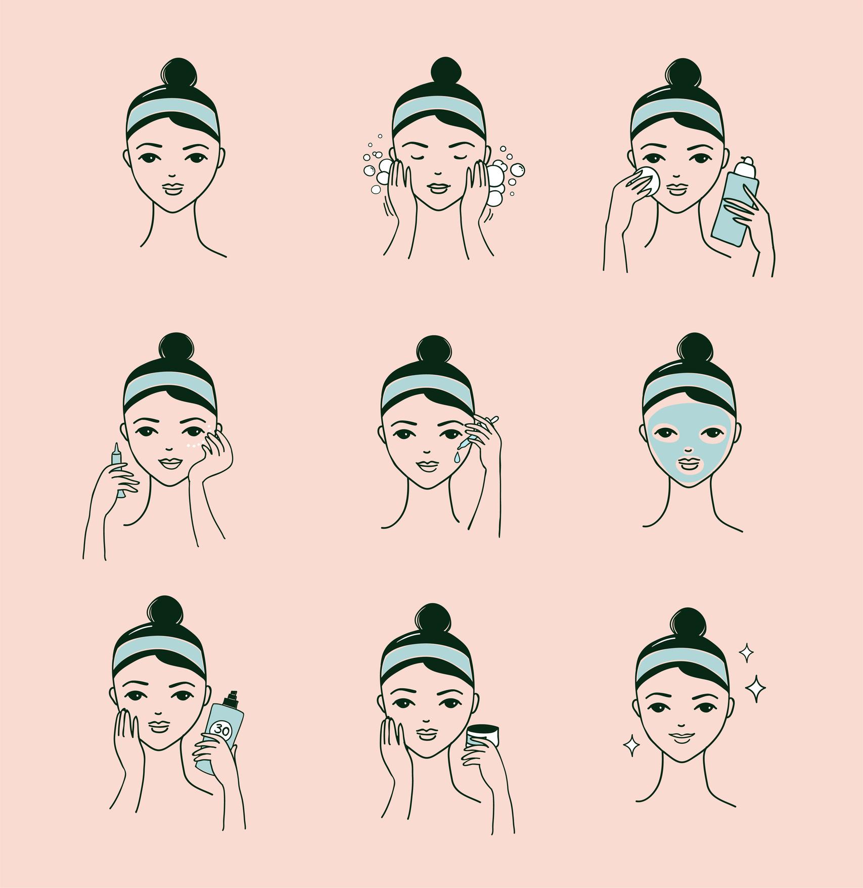 Como adaptar o ritual de beleza das coreanas à realidade brasileira?