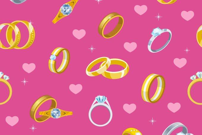 Três mulheres contam como e por que decidiram pedir os namorados em casamento