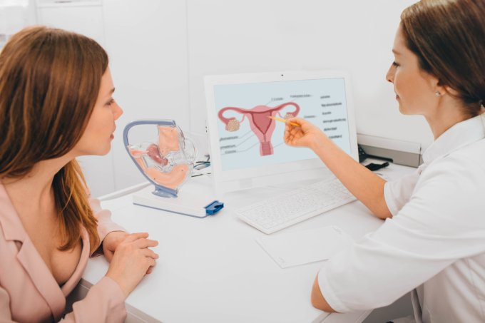 ginecologista laqueadura