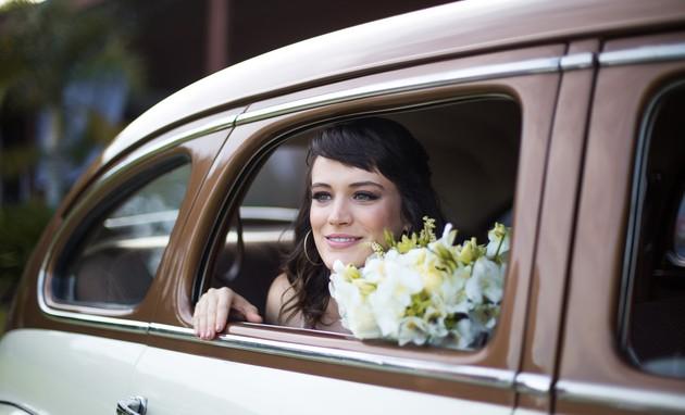 Vestido de noiva Clara último capítulo