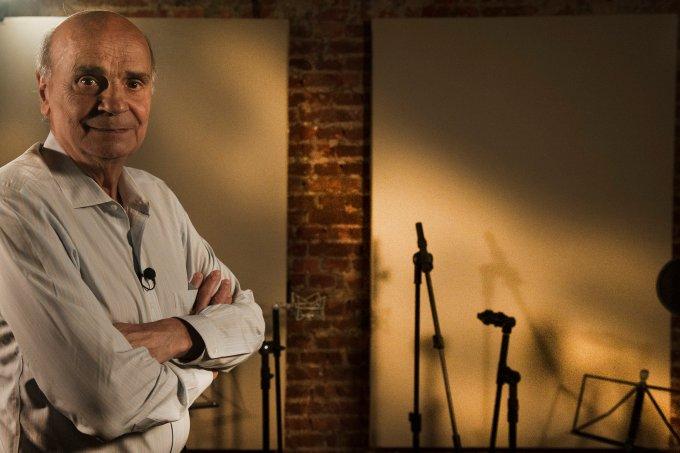 Dráuzio Varella apresenta série do 'Fantástico' sobre depressão.
