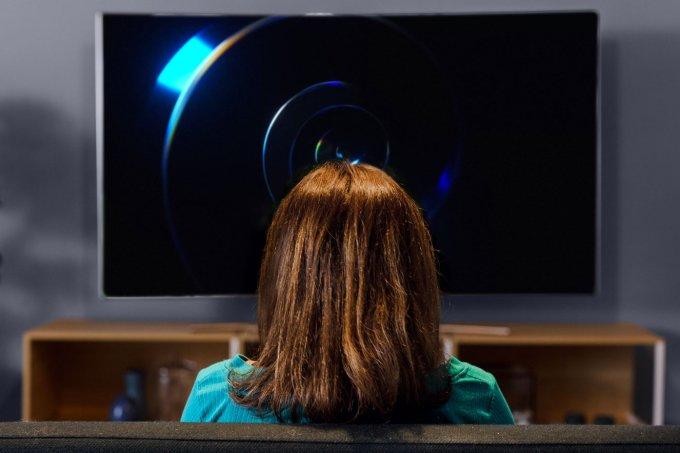 Unspoil me – Samsung QLED TV