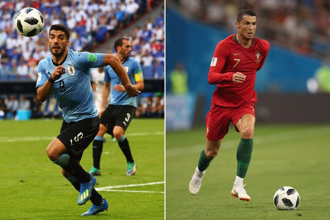 uruguai e portugal copa do mundo como assistir