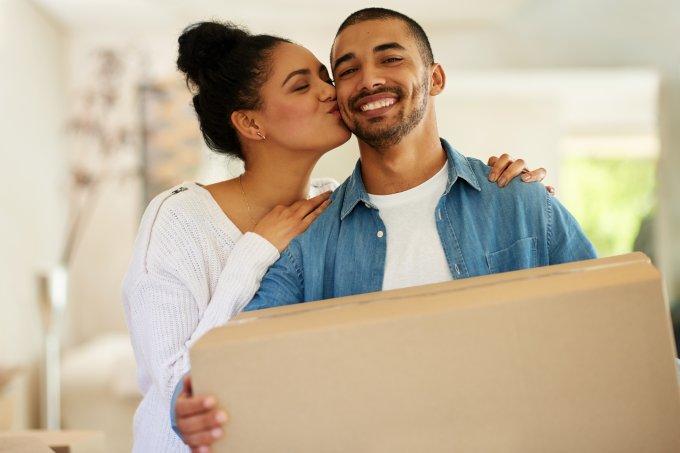 Vai casar ou morar junto – Adapte a casa sem precisar reformar