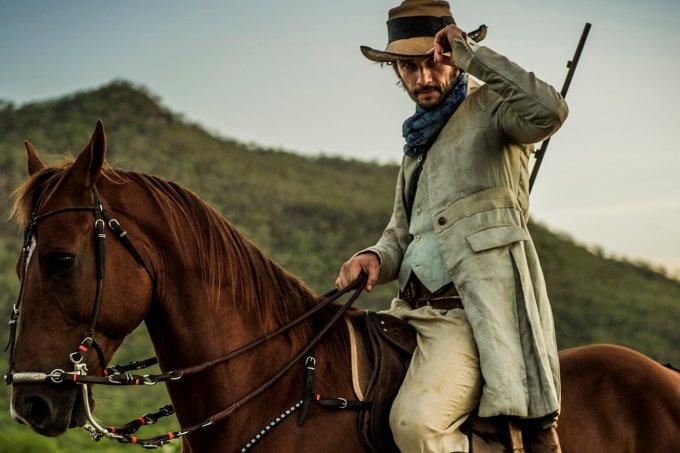 TV Globo/Sergio Zalis