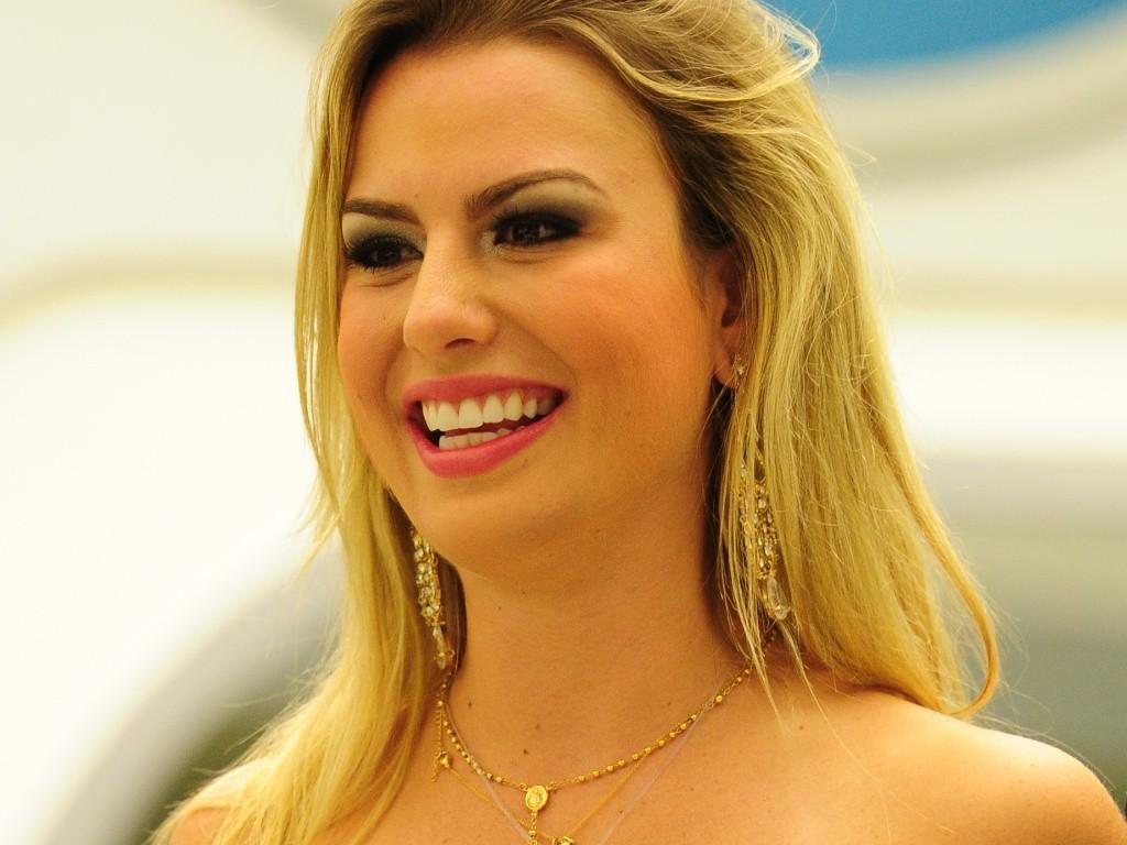 Fernanda Keulla do BBB13