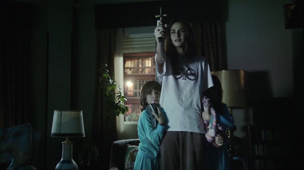 Verónica - Filmes da Netflix
