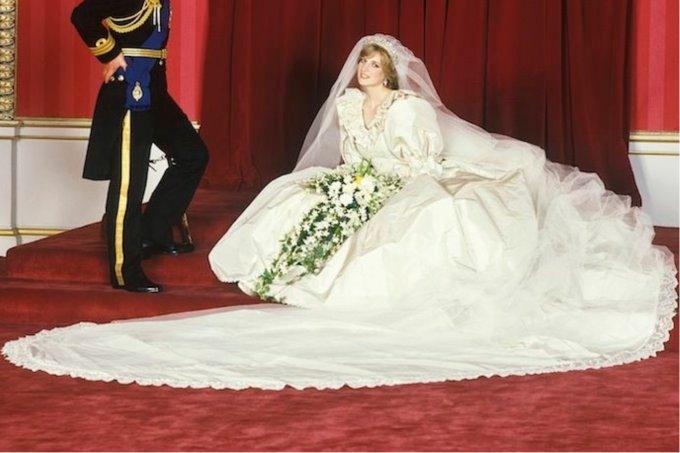 Os véus de noiva mais icônicos da história