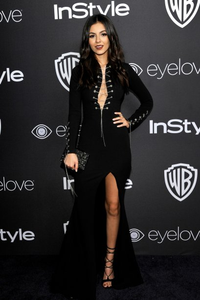 <strong>Victoria Justice</strong>