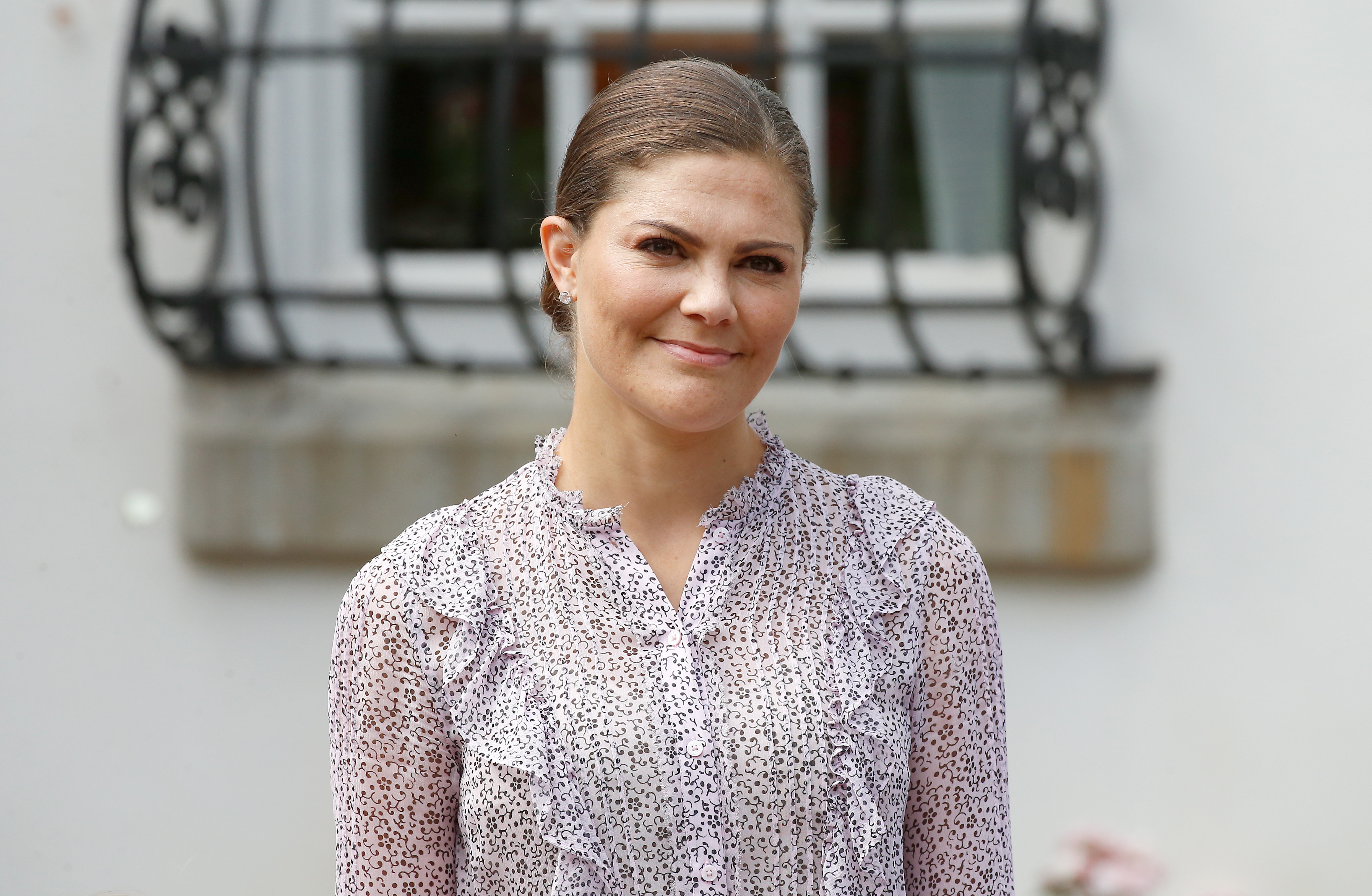 Victoria, Princesa Herdeira e futura Rainha da Suécia