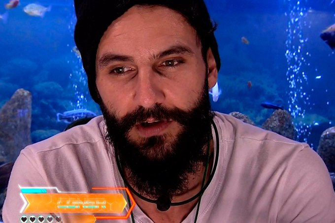 Wagner no BBB18