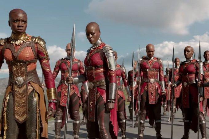 Wakanda Warriors