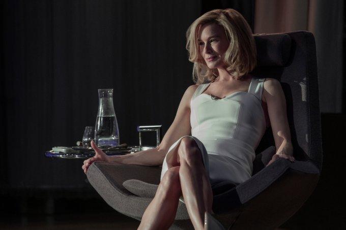 Renée Zellweger em 'Dilema'