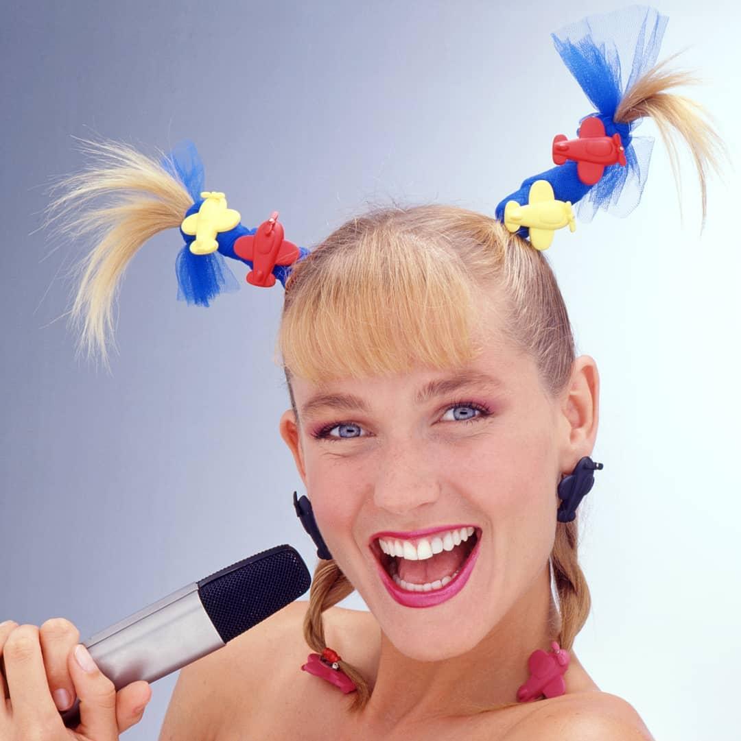 Xuxa apresentadora infantil