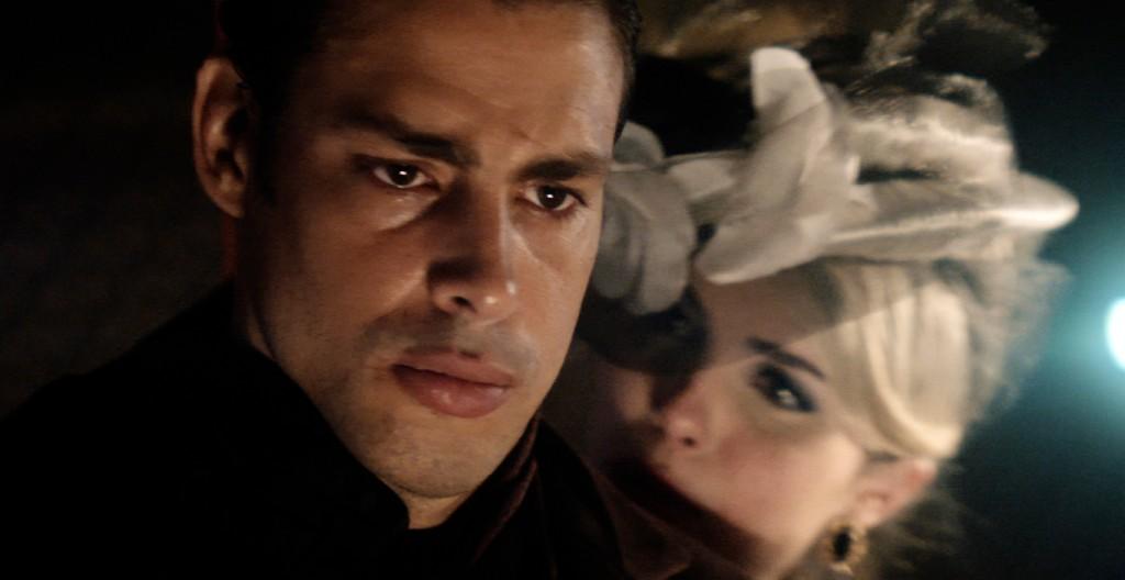 Yaqub e Livia