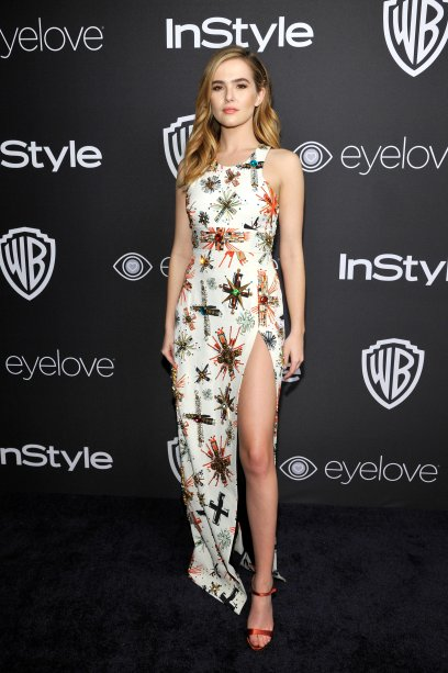 <strong>Zoey Deutch</strong>