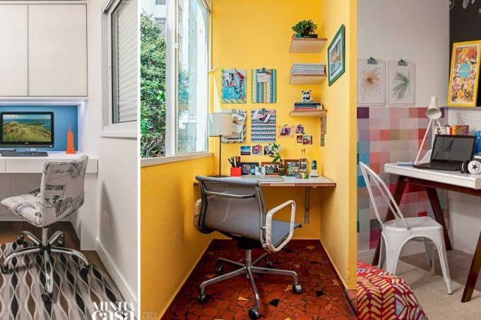 10 home offices capa
