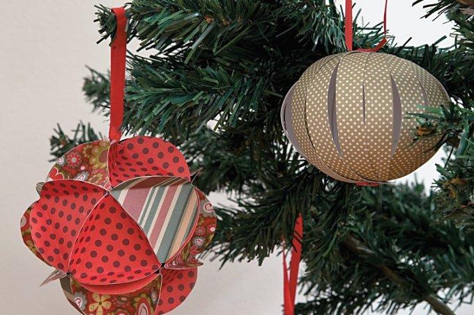 11 ideias charmosas para decorar a casa no Natal