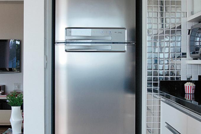 Apartamento de 80 m² atual e bem resolvido cozinha1