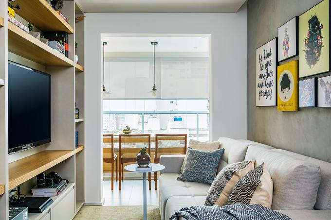 apê-de-60-m2-projeto-aposta-em-móveis-feitos-sob-medida -sala