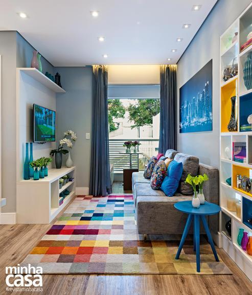<span>Projeto da designer de interiores Adriana Fontana</span>