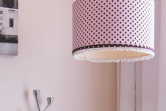 aprenda a customizar uma cupula com tecido
