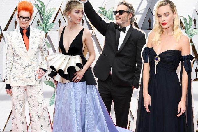 Moda Sustentável Oscar 2020