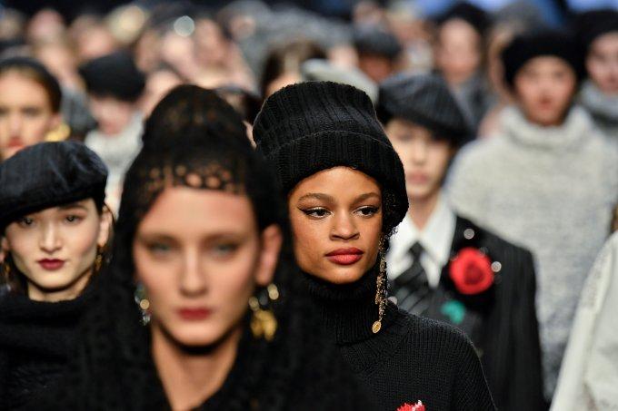 Semana de Moda de Milão – Outono Inverno 2020/2021