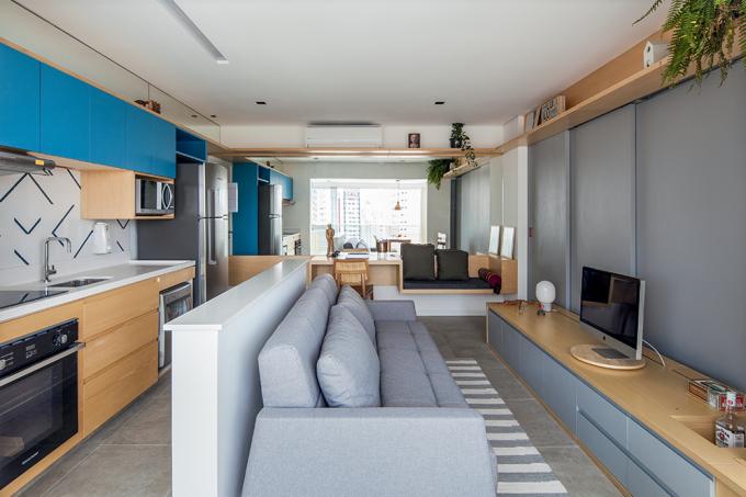 marcenaria-projeto-aposta-em-painéis-para-separar-ambientes-sala-estar