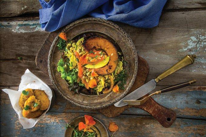 salada-de-abobora-com-arroz-integral