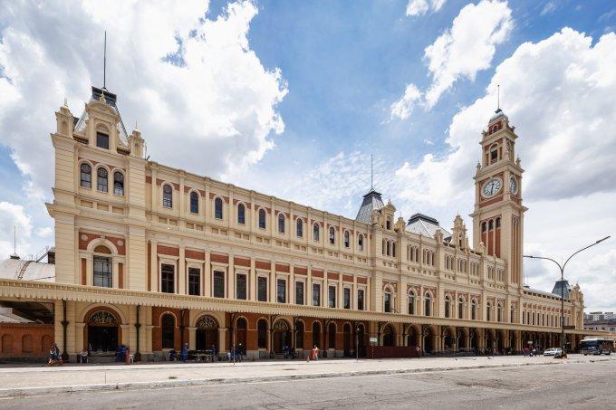 Inauguracao Obra – Restauro Museu da Lingua Portuguesa