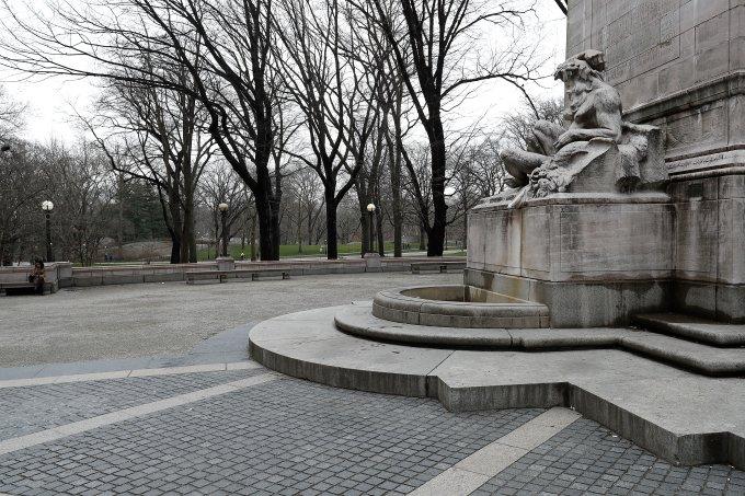 Central Park terá hospital para combate ao coronavírus