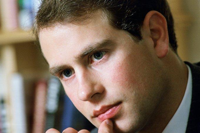 príncipe Edward