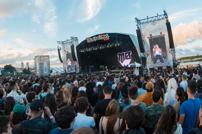 Lollapalooza Brazil 2021