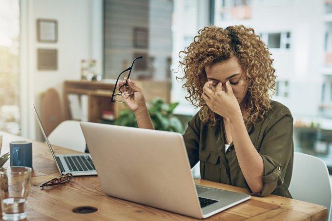 Estresse e saúde mental