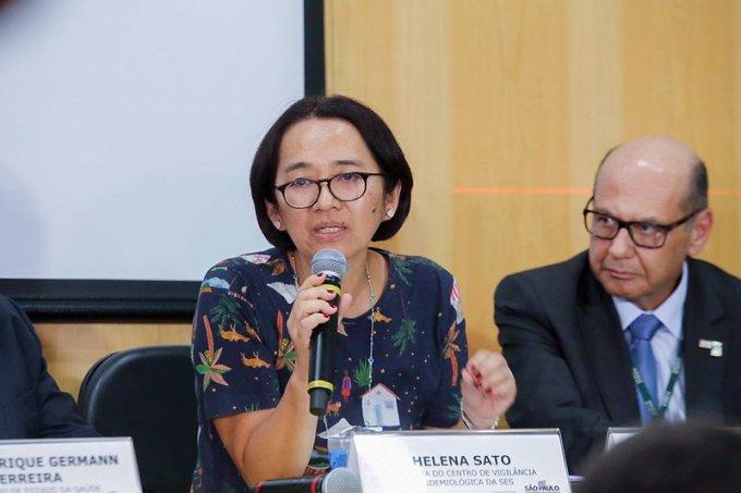 Helena Sato